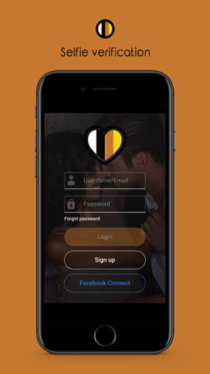Interracial dating apps voor de iPhone