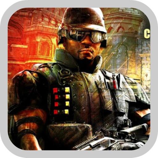 Counter Terrorist: Team Shoote