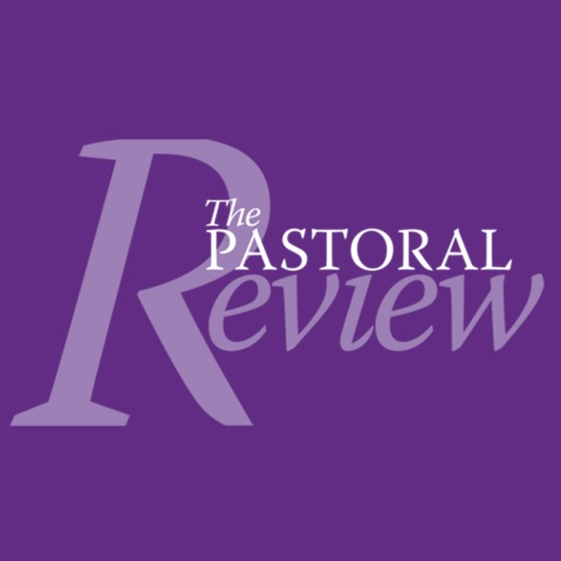 The Pastoral Review icon