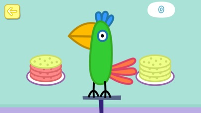 Peppa Pig: Polly Parrot screenshot 3
