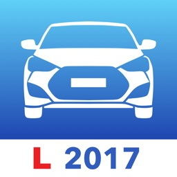 Driving Theory Test 2017 (UK)