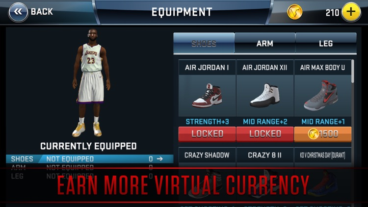 NBA 2K18 screenshot-3