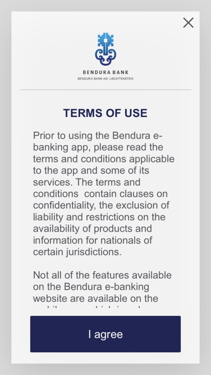 BENDURA Mobile Banking screenshot-0
