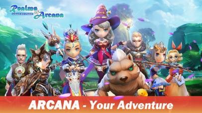 Realms Of Arcana