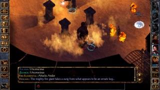 Baldur's Gate Скриншоты3
