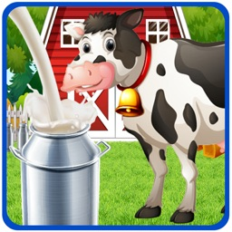Dairy Farm - Pure Milk Factory
