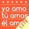スペイン語動詞活用表Lite - iPhoneアプリ