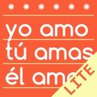 スペイン語動詞活用表Lite icon