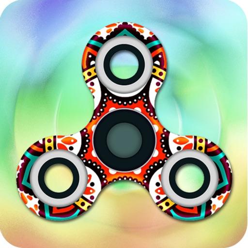Fidget Spinner Toys