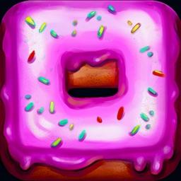 Donut Slices