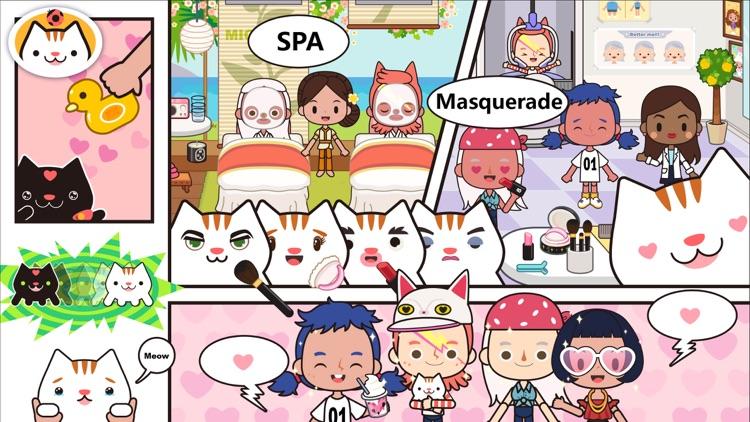 Miga Town screenshot-4