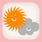 时裳天气 icon