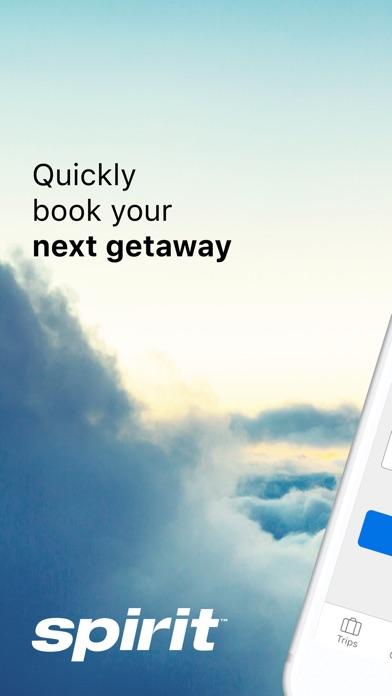 download Spirit Airlines