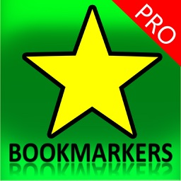 Bookmarkers Pro