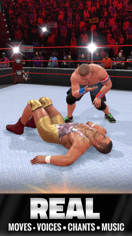 WWE Universe screenshot-4