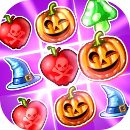 Witch Puzzle - New Match 3 Games For Adults