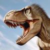 World of Dinosaurs Icon