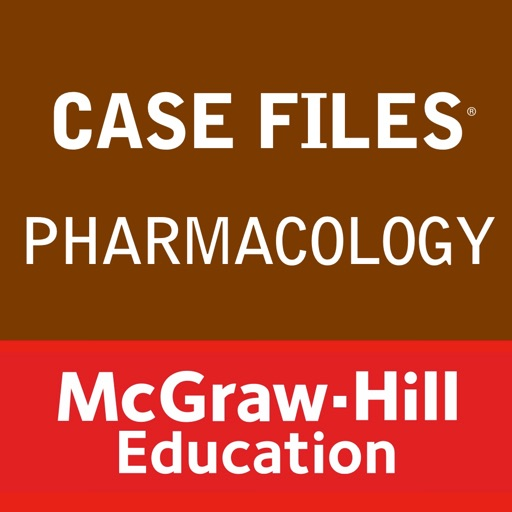 Case Files Pharmacology, 3/e