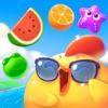 Summer Pop – Match Puzzle Game