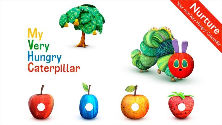 My Very Hungry Caterpillar screenshot-0