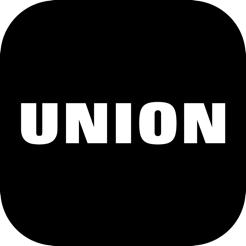 UNIONアプリ