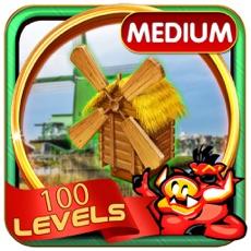 Activities of Windmill Hidden Objects Games
