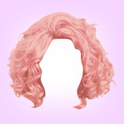 My Hair Stickers - try hair