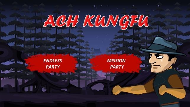 Ach Kungfu