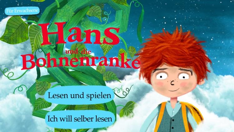 Hans & die Bohnenranke