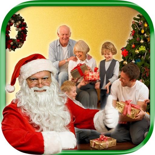 Selfie with Santa – Xmas Jokes