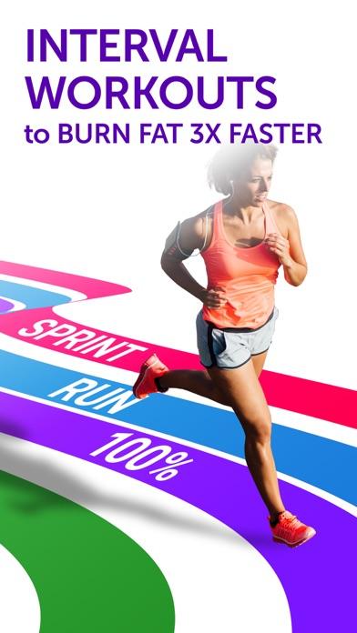 Running To Lose Weight screenshot 2