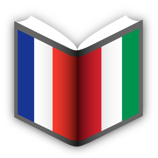 Dictionary Plus (It-Fr)
