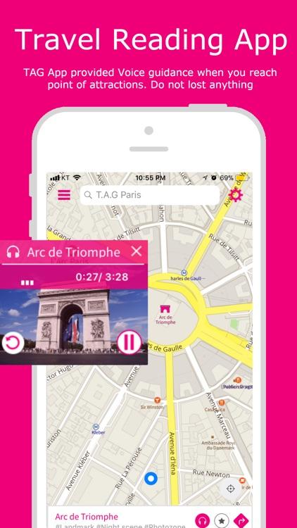 TAG Rome screenshot-0