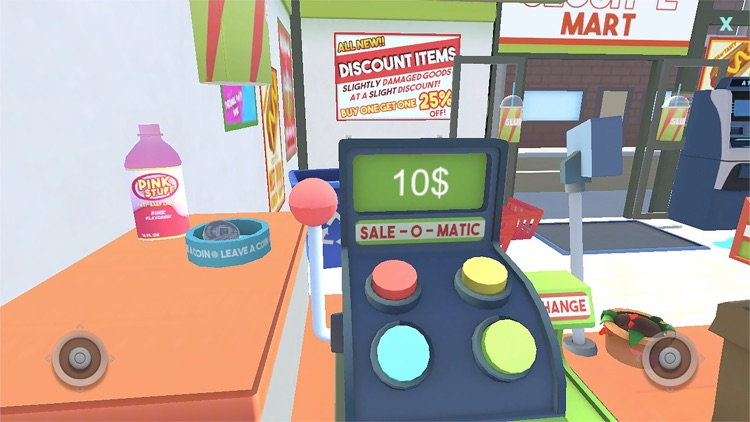 JOB SIMULATOR PE screenshot-3