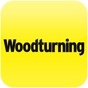 Woodturning Magazine app