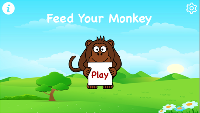 Feed Your Monkey 1