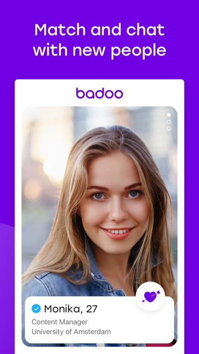 Badoo - The Dating App for Windows