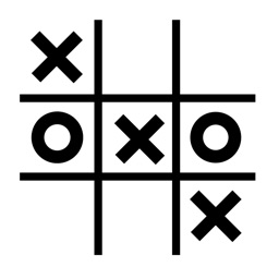 Tic Tac Toe 3-in-a-row