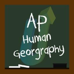 AP Human Geography Test Prep