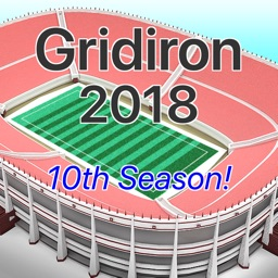 Gridiron 2018 College Football