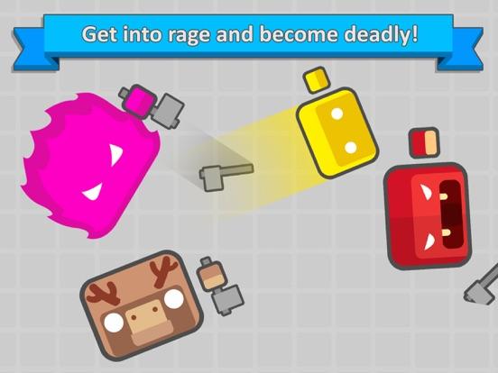 Zlax.io Zombs Luv Ax screenshot 7