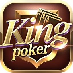 王者扑克-真人斗地主、牛牛、炸金花大众棋牌游戏合集