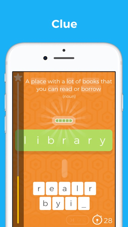 Wordable - Learn English screenshot-4
