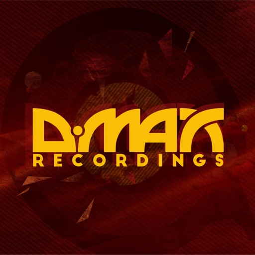 D.MAX Recordings icon