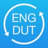 Translations: Dutch - English - iPhoneアプリ