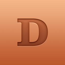 Ícone do app Dailybook Journal Diary
