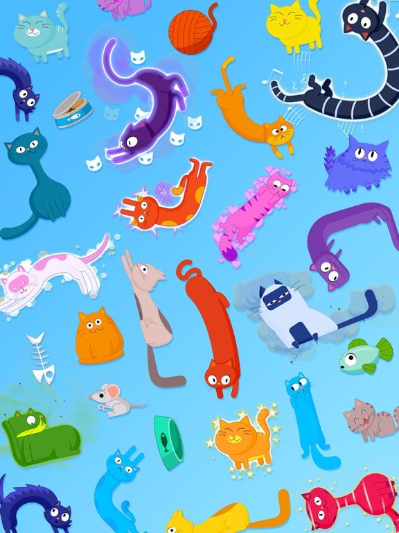 Cat Stack screenshot 10