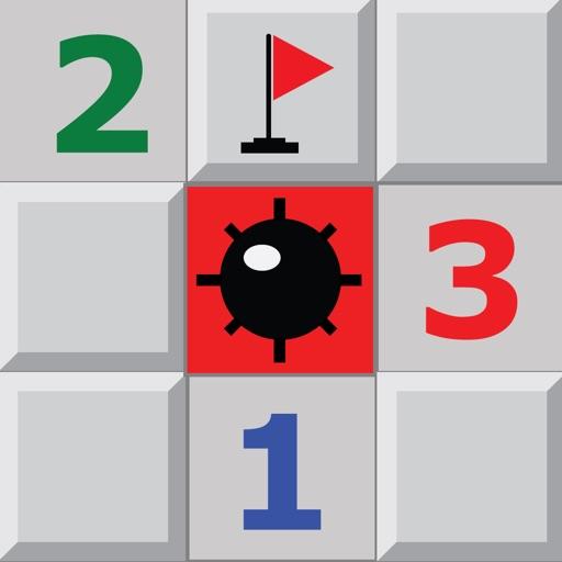 Сапёр + (Minesweeper)
