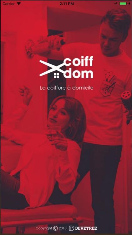 Coiffdom - La coiffure à domic