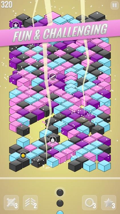 Blocksy: Aim & Shoot screenshot-3